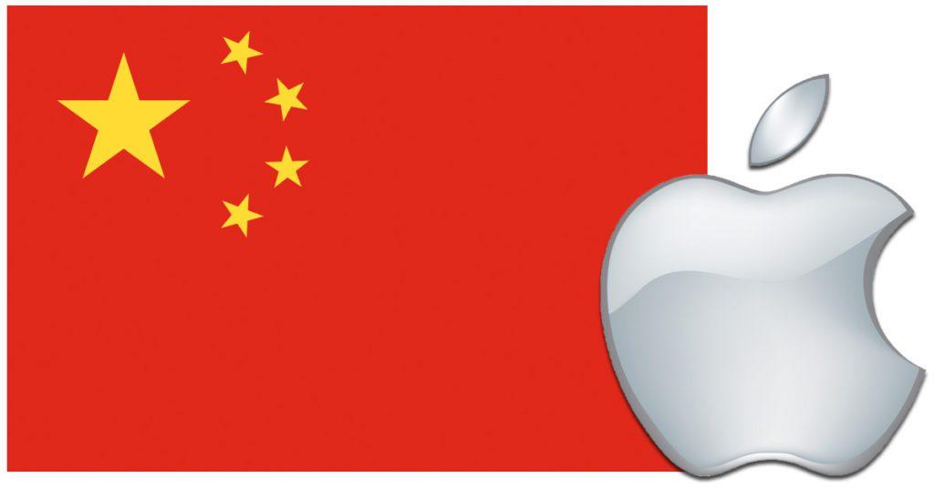 Apple terá que pagar tarifas por computadores fabricados na China, entenda!