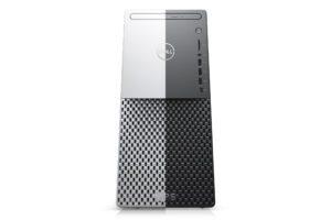 Novos computadores da Dell chegam com design renovado e processador potente