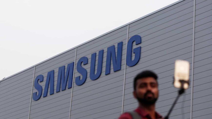 Samsung Encerrou a última Fábrica de Computadores na China